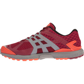 inov-8 W's Trailroc 285 Shoes red/coral